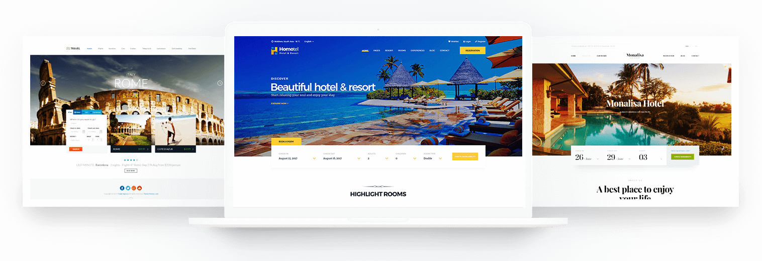 Use Tokeet to create your own vacation rental website and accept direct bookings in minutes