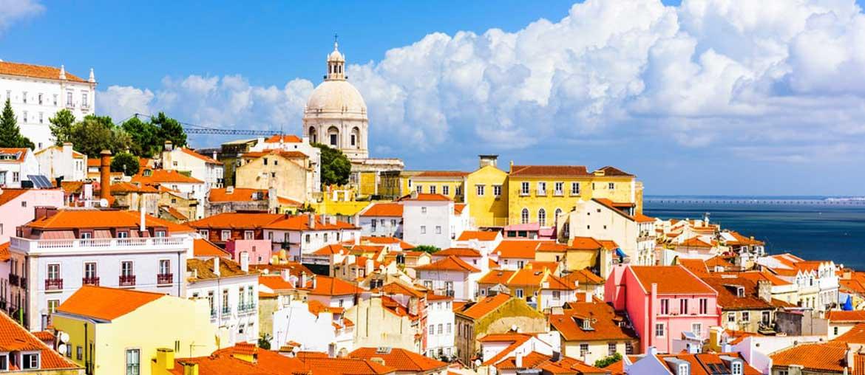 Top 10 Coolest Vacation Rental Properties - Lisbon, Portugal