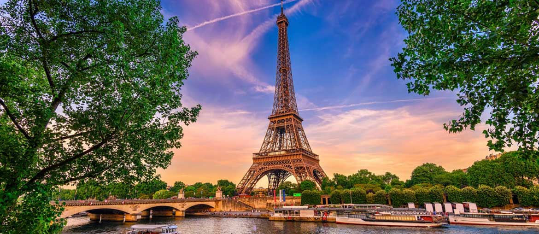 Top 10 Coolest Vacation Rentals Paris France Tokeet Press